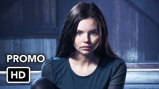 "Siren 1x03 Promo ""Interview with a Mermaid"" (HD)"
