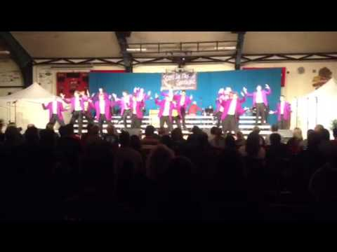 WHS Sound Attraction 030213