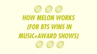 Video How to download, register and stream in MelOn (for BTS' Music Show wins) download MP3, 3GP, MP4, WEBM, AVI, FLV Oktober 2017