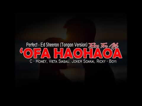 OFA HAOHAOA - Cmoney ft VIETA & Joker Soakai, Ricky Boyi