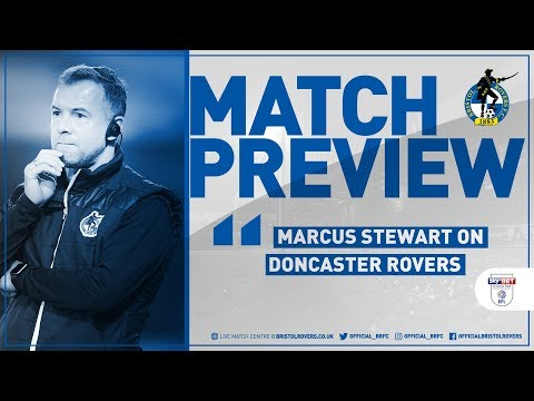 Preview: Marcus on Doncaster