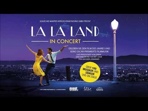 La La Land in Concert Stuttgart 10.01.2018