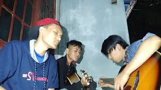 Ungu - Cinta Dalam Hati (Cover by Rian,Febri,Alam)
