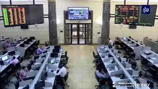 بورصة مصر تهوي بعد احتجاجات الجمعة وتوقف التداول لأول مرة منذ 2016  - (22-9-2019)