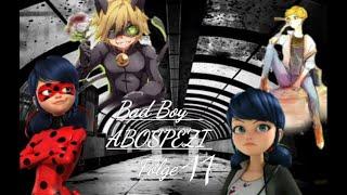 Bad Boy|600 ABOSPEZI|Folge11|Miraculous Story|Deutsch/German|
