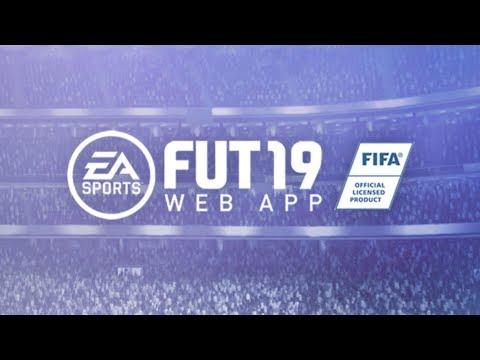 Offizielles Erscheinungsdatum & Fifa Points In Der Web App übertragen! (Fifa 19 Web App Deutsch)