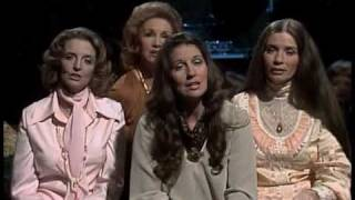 The Carter Sisters - Christmas Special 1976