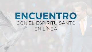 Encuentro Divino con El Espíritu Santo | Guillermo Maldonado