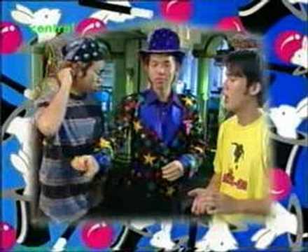 D'Amazing Jeremy Magic on Hobby TV. Kids Central Singapore ... - photo#13
