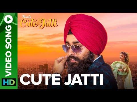 Cute Jatti - Official Video Song | Rixon | Jaymeet | Eros Music | Latest Punjabi Songs 2019
