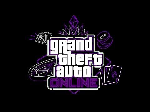 GTA V Online: Casinos