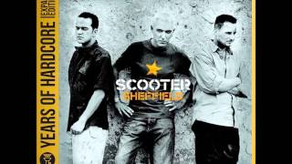 Scooter - She's The Sun (20 Years Of Hardcore)(CD1)