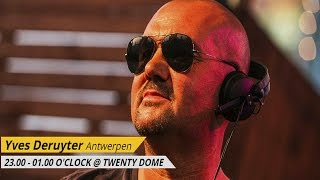 Yves Deruyter Live - Mayday Dortmund 2015 - Making Friends - | 30.04. - 01.05.2015