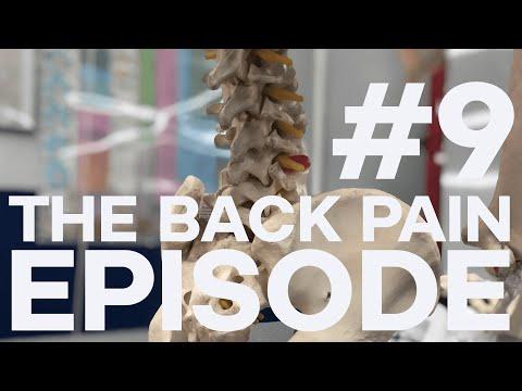 The Back Pain Episode | Starting Strength Radio #9