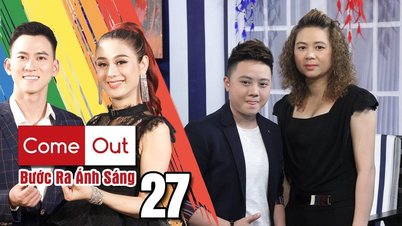 COME OUT–BƯỚC RA ÁNH SÁNG #27 FULL| Mong bố chấp nhận MÌNH LÀ LES – Hotgirl Hà Nội đã cắt đi mái tóc