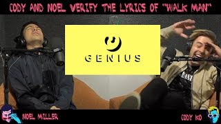 "Tiny Meat Gang ""Walk Man"" Official Lyrics & Meaning 