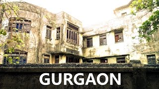 TOP 10 HAUNTED PLACES IN GURGAON