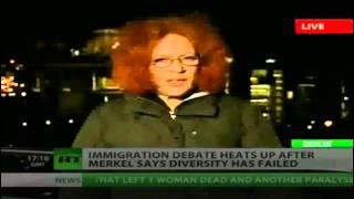 Revelation of Truth Chapter 11 - Immigration Agenda (Part 1)