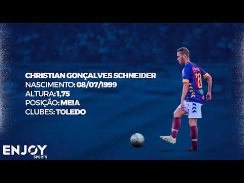 DVD Christian Schneider