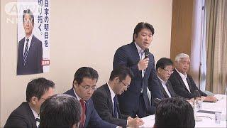 北朝鮮ミサイル問題 自民党「厳正に対処すべき」(19/05/11)