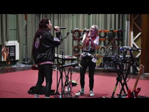 Grimes & Hana - Ave Maria