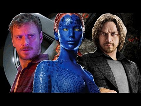 New X-Men Movie Timeline Explained