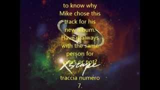 Michael Jackson: NEW ALBUM 2014 Xscape, study texts and clues.