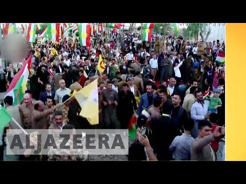 Inside Story - Will Baghdad force its Kurdish region to canc