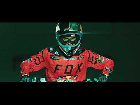 Monster Energy Supercross - The Official Game Announcement Trailer
