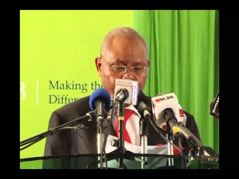 KCB full year Financial results