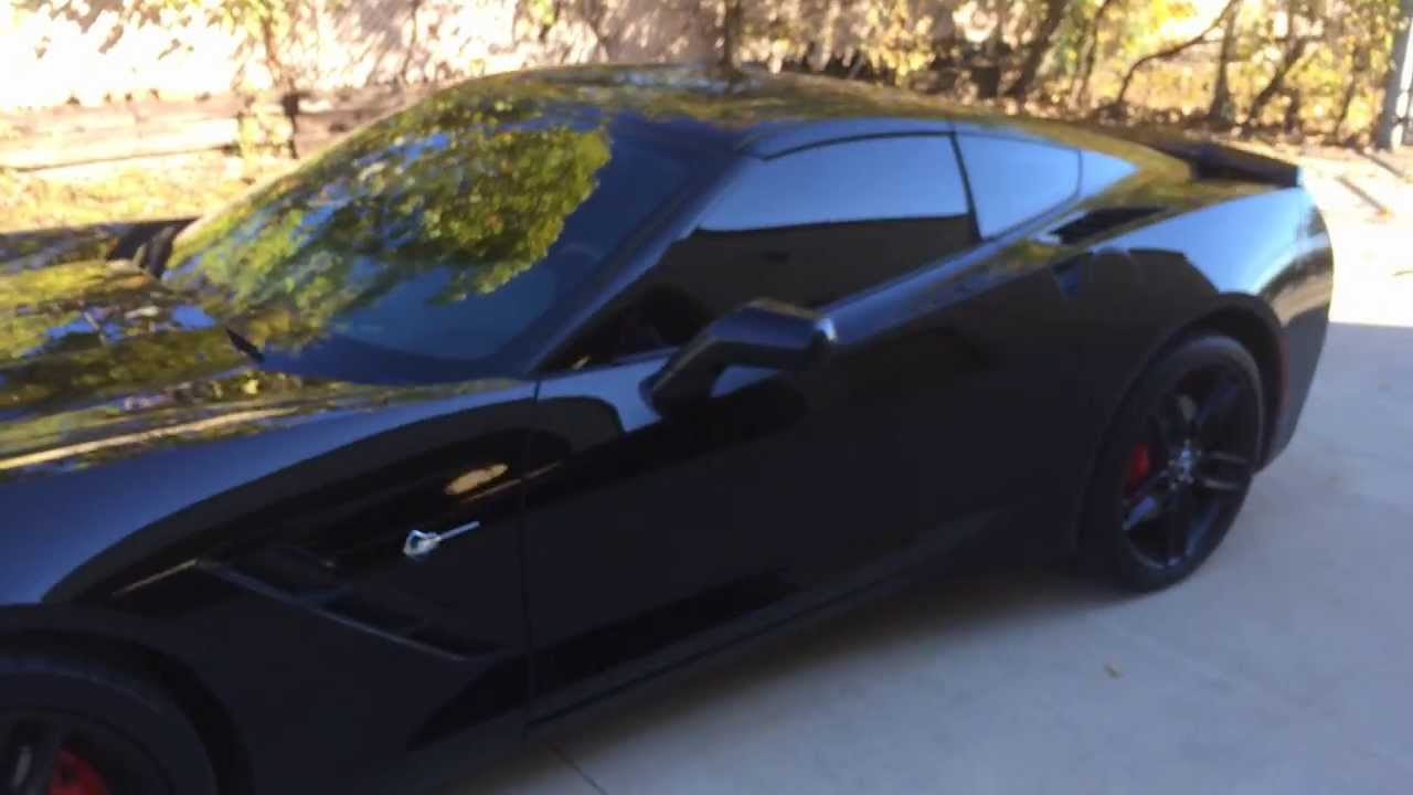 2014 corvette stingray for sale youtube. Cars Review. Best American Auto & Cars Review