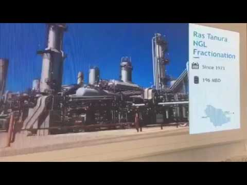 Saudi ARAMCO Domestic Refining Business
