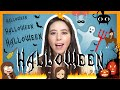 German Holiday Words with Alisa – HALLOWEEN