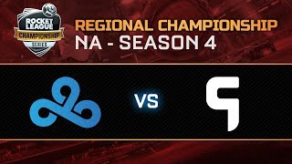 Video CLOUD9 vs GHOST NA Regional Championship Finals - RLCS S4 download MP3, 3GP, MP4, WEBM, AVI, FLV Januari 2018