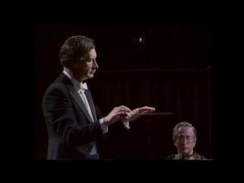 Dvorak Violin Concerto - Ruggiero Ricci; Louis Fremaux conductor, Sydney Symphony Orchestra