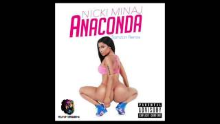 Nicki Minaj - Anaconda (Samzon Trap Remix)