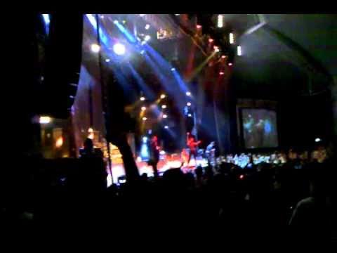 Avenged Sevenfold / Critical Acclaim @ Rockstar Energy Uproar show in Houston 9/12/10
