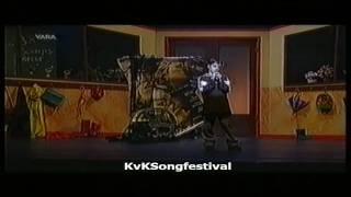 Kinderen voor Kinderen Songfestival 1998 - Filmverdriet