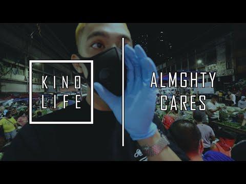 KINO LIFE - ALMGHTY CARES