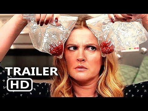 SANTA CLARITA DIET Season 2 Trailer 2018 Drew Barrymore, Netflix TV Show HD