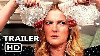 SANTA CLARITA DIET Season 2 Trailer (2018) Drew Barrymore, Netflix TV Show HD
