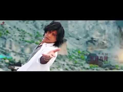 Gul panra and Aryan khan pashto song