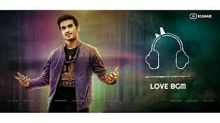 Ekkadiki Pothav Chinnavada Love Ringtone | KUMAR
