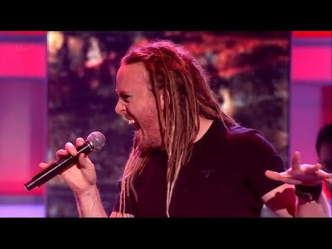 Tim Minchin — Superstar (JCS) | 2013 Andrew Lloyd Webber 40 Musical Years