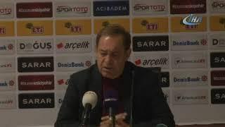 Eskişehirspor Teknik Direktörü Yücel İldiz istifa ediyor