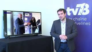 Yvelines | Des nouveaux services proposés aux start-up par le SQY Cub