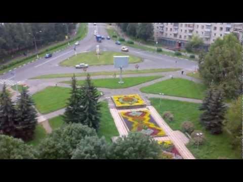 Обнинск - лучший город!