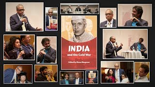 India and the Cold War Book Launch