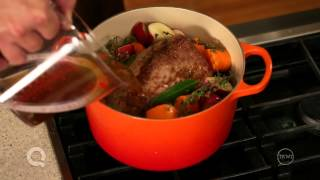 How To Cook Beef Pot Roast In The Oven, Slow Cooker And Pressure Cooker