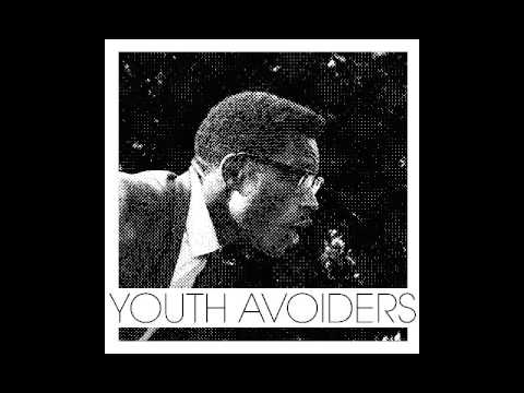 Youth Avoiders - Spare Parts E.P. [2016]